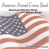 American Armed Forces Band - Pachebel: Canon In D artwork