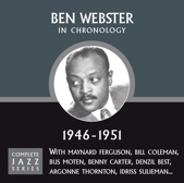 Ben Webster - Best Friend Blues (10-31-49)