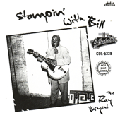 Stompin' With Bill (Alt) [Previously Unreleased Take]