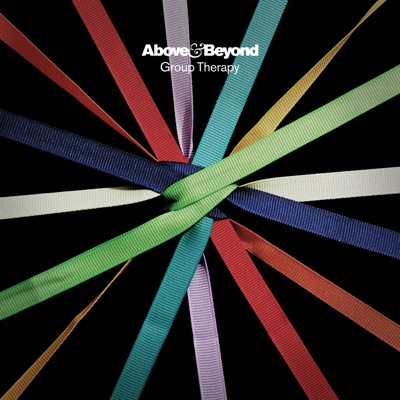 Group Therapy (Deluxe Version) - Above & Beyond