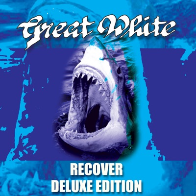 Recover (Deluxe Edition) - Great White