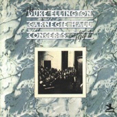 Duke Ellington And His Orchestra - The New Look (Snibor)