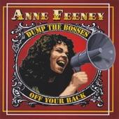 Anne Feeney - 50¢ Sneakers