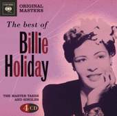 Columbia Original Masters: The Best of Billie Holiday
