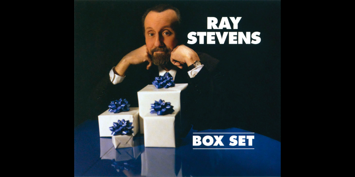 Box Set By Ray Stevens On Apple Music