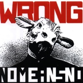 NoMeansNo - Brainless Wonder