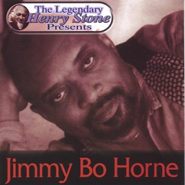 Jimmy Bo Horne Let Me Let Me Be Your Lover