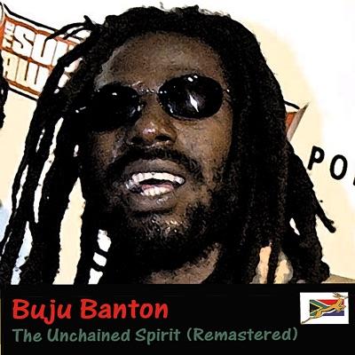 The Unchained Spirit (Remastered) - Buju Banton