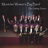 Montclair Women's Big Band & Ellen Seeling - String of Pearls