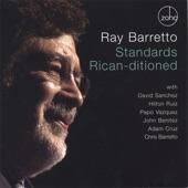 Ray Barretto - Strange Music