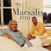 The Ellis Marsalis Trio - Orchid Blue