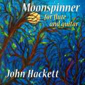 Moonspinner - for Flute and Guitar