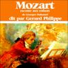 Georges Duhamel - Mozart raconté aux enfants artwork