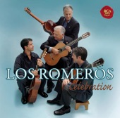 Los Romeros - Canon and gigue in d major