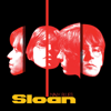 Sloan - Stand By Me, Yeah artwork