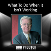 What to Do When It Isn't Working