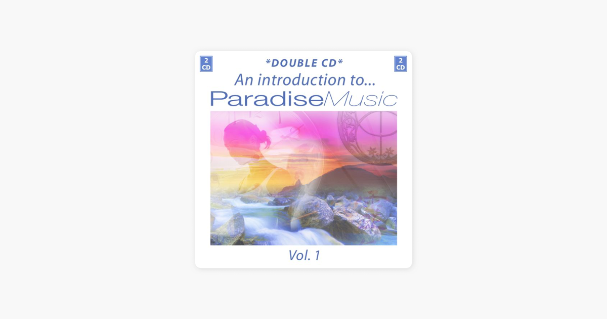 An Introduction to Paradise Music - Vol  1 by Various Artists