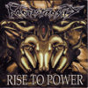 Monstrosity - Rise to Power artwork