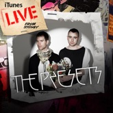 iTunes Live from Sydney - EP