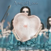 Army of Love - Single