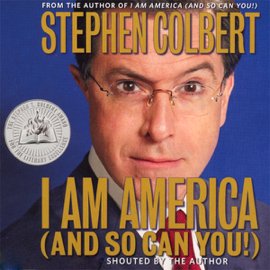 I Am America (And So Can You!) audiobook