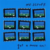 Get a Move On! (radio edit)
