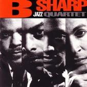 Listen to 30 seconds of B Sharp Jazz Quartet - Analytical Cubism