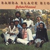 Banda Black Rio - Vidigal