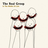 The Real Group - Words