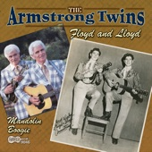 The Armstrong Twins - Eight Thirty Blues