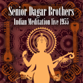 Indian Mediation Live 1955