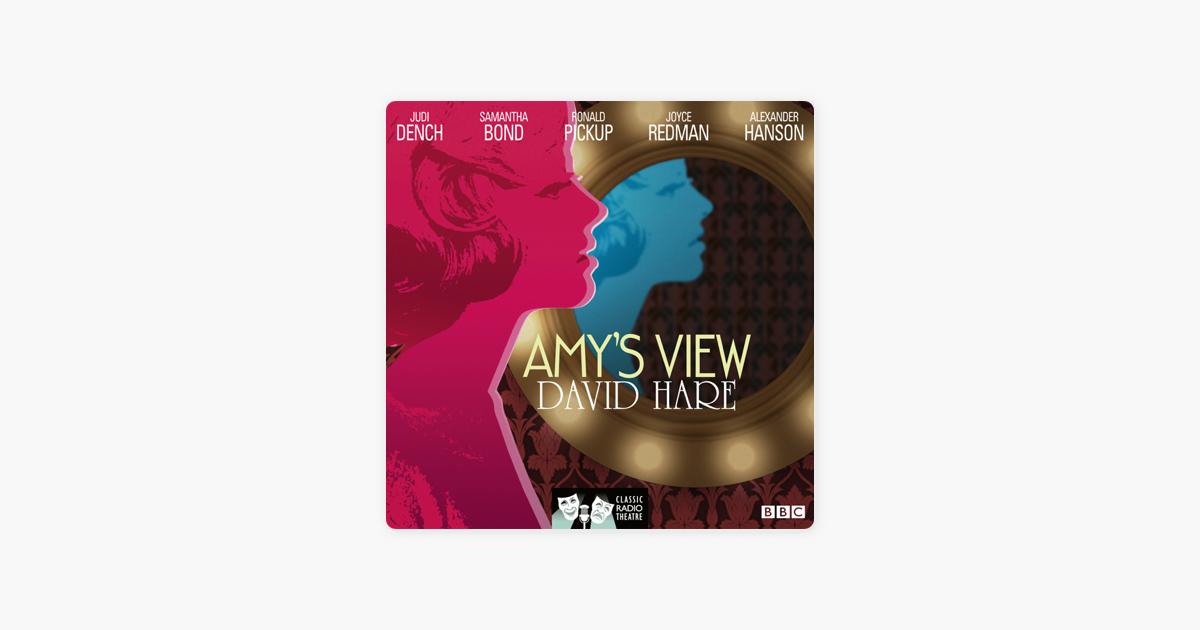 Amy's View (Classic Radio Theatre) (Unabridged) - David Hare