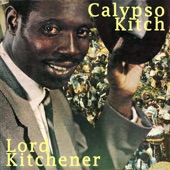 Lord Kitchener - Cat Party In the Sky