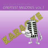 Basi musicali Karaoke: Greatest Melodies, Vol. 1