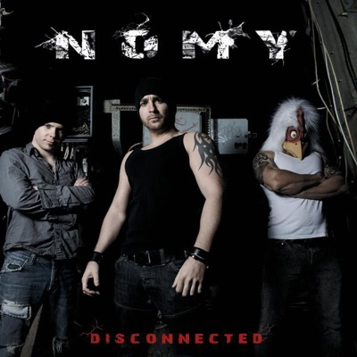 Disconnected - Nomy