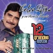 Celso Piña y su Ronda Bogotá - Cumbia poder