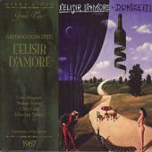 L'Elisir D'Amore (Live)