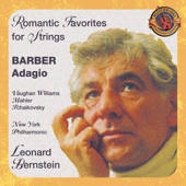 Adagio for Strings - Leonard Bernstein & New York Philharmonic