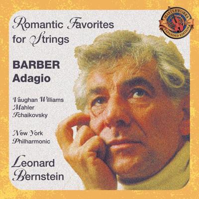 Adagio for Strings - Leonard Bernstein & New York Philharmonic song