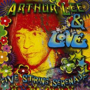 Five String Serenade