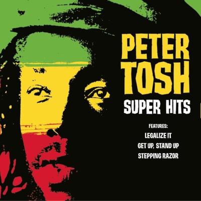 Super Hits - Peter Tosh album