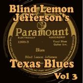 Blind Lemon Jefferson - Prison Cell Blues