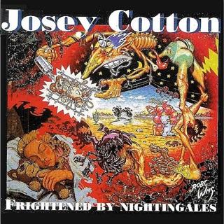 Josey Cotton