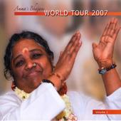 World Tour 2007, Vol. 1