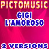 Gigi l'amoroso (Instrumental Version) [Karaoke Version]