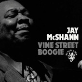 Jay Mcshann - I'm Beginning To See The Light