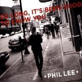 Phil Lee - Lovers Everywhere