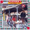Platform 1 - Isencane artwork