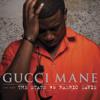 Gucci Mane - Lemonade artwork