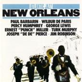 Atlantic Jazz - Burgundy Street Blues